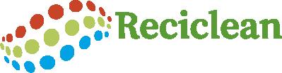 Logotipo Reciclean